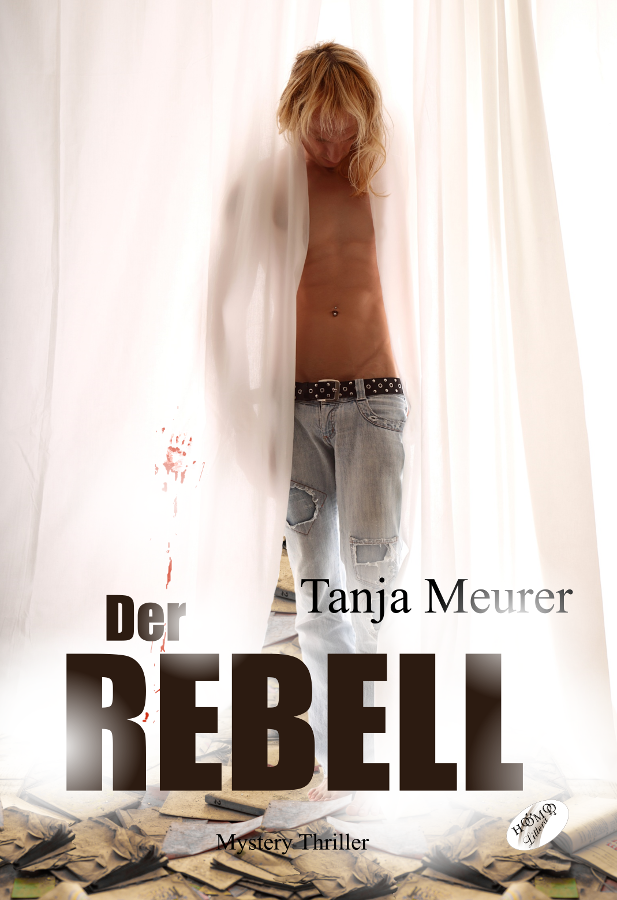 "Cover ""Der Rebell"""