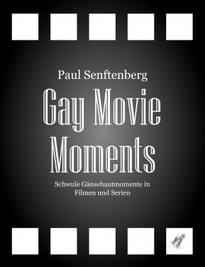 "Cover ""Gay Movie Moments"""