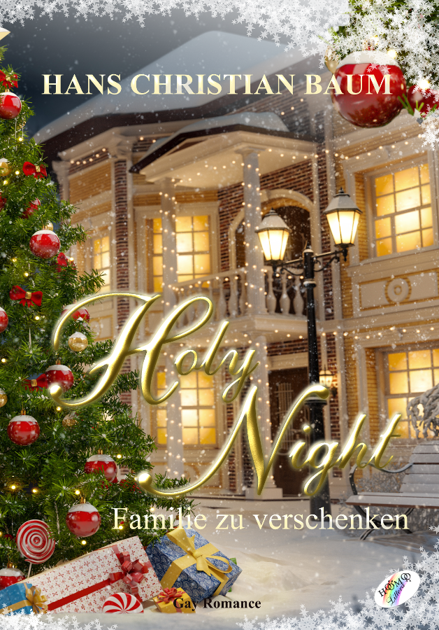 "Cover ""Holy Night"""
